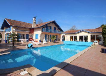 Thumbnail 5 bed property for sale in 64210, Bidart, France