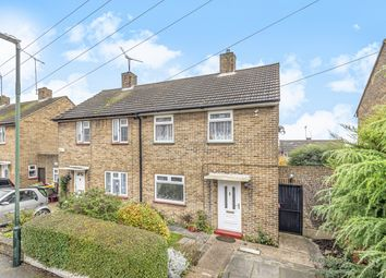2 bed semi-detached house for sale in Hurstwood Avenue, Bexleyheath DA7