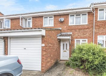 Thumbnail 3 bed terraced house for sale in Makepeace Road, Northolt, Middlesex