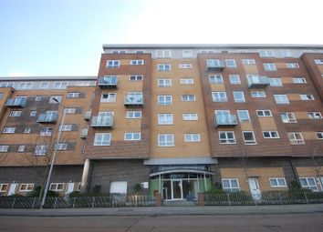 Thumbnail 2 bed flat for sale in Cherrydown East, Basildon, Essex