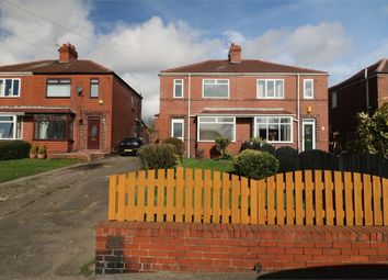 Thumbnail 3 bed semi-detached house for sale in Rotherham Road, Barnsley, South Yorkshire