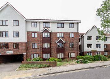 Thumbnail 1 bed flat for sale in Croydon Road, Beckenham