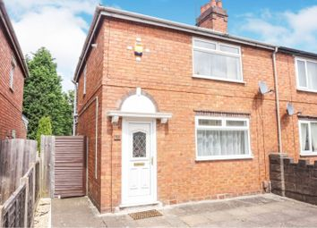 2 bed semi-detached house for sale in Bradshaw Avenue, Wednesbury WS10
