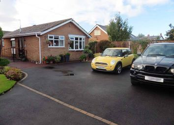 Thumbnail 2 bed detached bungalow for sale in Clifton Close, Thornton-Cleveleys