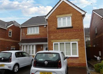 Thumbnail 4 bed detached house for sale in Ffynnon Dawel, Aberdulais, Neath, West Glamorgan