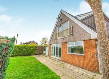 Thumbnail 4 bedroom detached house for sale in Cwm Cwddy Drive, Bassaleg, Newport