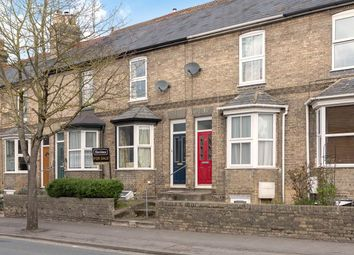 Thumbnail 2 bed terraced house for sale in Out Westgate, Bury St. Edmunds