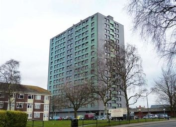 Thumbnail 2 bed flat for sale in Mottram Towers, Mottram Fold, Stockport