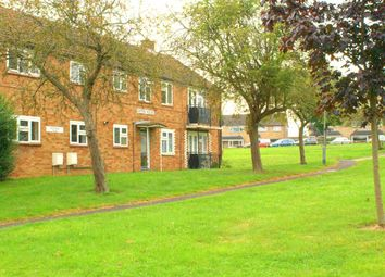 Thumbnail 2 bedroom flat to rent in Antrim House, Surrey Place, Bletchley, Bletchley