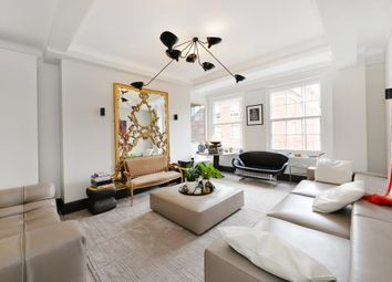 4 bed flat for sale in George Street, London W1H