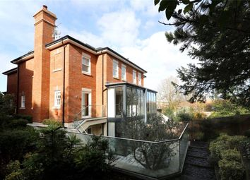 Thumbnail 5 bed semi-detached house for sale in Marryat Place, Wimbledon