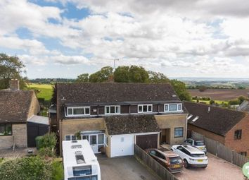 Thumbnail 3 bed semi-detached house for sale in Wheatley Road, Garsington, Oxford