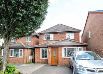 3 bed detached house for sale in Clos Gedrych, Canton, Cardiff CF11