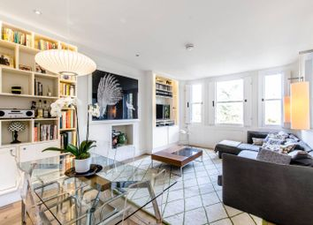 Thumbnail 3 bed flat for sale in Elsworthy Road, Primrose Hill