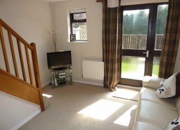 Thumbnail 1 bed terraced house for sale in Bowmans Court, Highfield, Hemel Hempstead