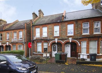 Thumbnail 2 bed flat for sale in Bemsted Road, Walthamstow, London