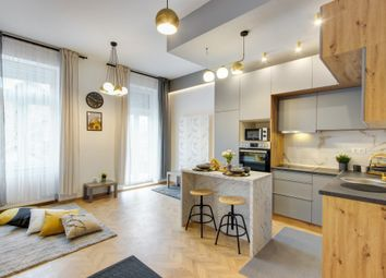 Thumbnail 3 bed apartment for sale in Muranyi Street, Budapest, Hungary