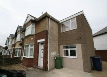 Thumbnail 1 bedroom semi-detached house to rent in Bailey Road, Cowley, Oxford