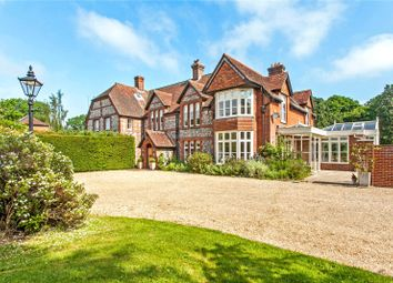 Thumbnail 5 bedroom semi-detached house for sale in Hall Lands House, Hall Lands Lane