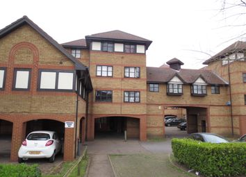 1 bed flat to rent in Somerset Gardens, London N17
