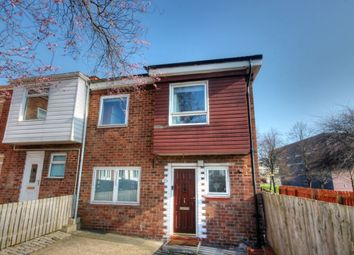 Thumbnail 3 bed detached house for sale in Kyle Close, Newcastle Upon Tyne