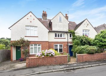 Thumbnail 3 bed terraced house for sale in Bramley, Guildford, Surrey