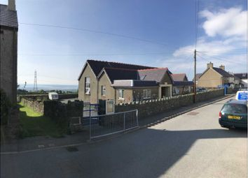 Thumbnail 4 bed property for sale in Carmel, Caernarfon