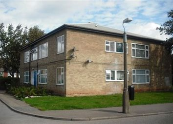 Thumbnail 1 bed flat to rent in Lyndale Road, Whoberley, Coventry