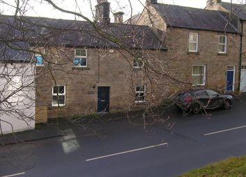 Thumbnail 2 bed cottage for sale in Rothbury, Morpeth
