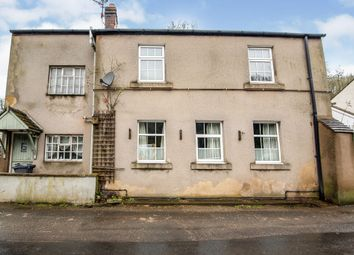 Thumbnail 2 bed detached house for sale in Yeoman Street, Bonsall, Matlock