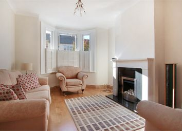 Thumbnail 3 bed terraced house for sale in Spruce Hills Road, Walthamstow, London