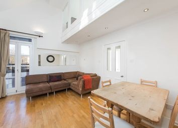 Thumbnail 2 bed flat to rent in Dawes Road, Fulham Broadway
