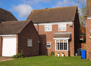 Thumbnail 4 bed detached house for sale in Falcon View, Greens Norton, Towcester