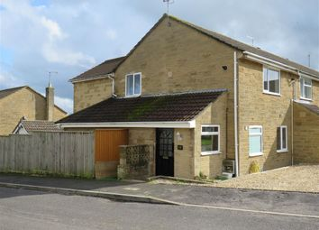 Thumbnail 3 bed property to rent in Prankerds Road, Milborne Port, Sherborne