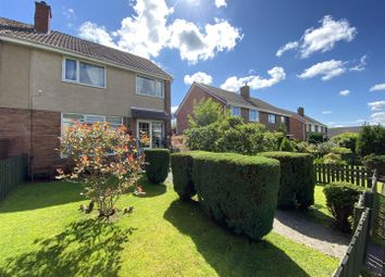 Thumbnail 3 bed property for sale in Cathkin Gardens, Uddingston, Glasgow