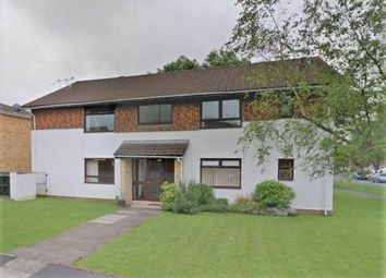 Thumbnail 1 bed flat to rent in Soane Close, Rogerstone