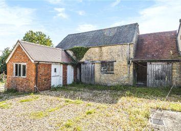 Thumbnail Land for sale in Lot B Hunger Hill Farm Barn, Hunger Hill, East Stour, Gillingham