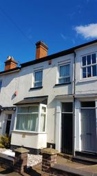 Thumbnail 4 bed terraced house to rent in Bull Street, Harborne, Birmingham