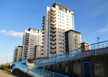 Thumbnail 2 bed flat to rent in Granary Mansions, Erebus Drive