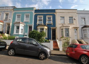 Thumbnail 2 bed terraced house for sale in Richmond Street, Totterdown, Bristol