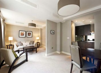 Thumbnail 1 bed flat for sale in Carrington House, Hertford Street, Mayfair