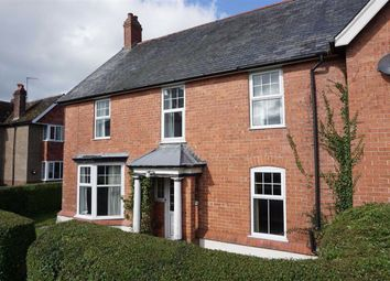 Thumbnail 4 bed semi-detached house for sale in Hillfield, Llanidloes