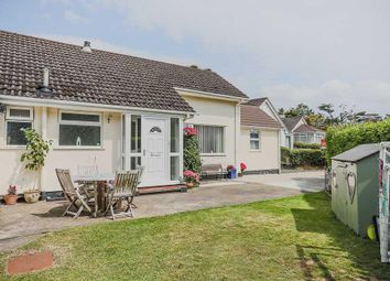 Thumbnail 3 bed detached bungalow for sale in Close Quane, Peel, Isle Of Man