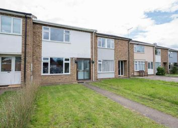 Thumbnail 2 bed terraced house for sale in Severn Road, Spalding