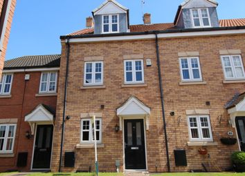 3 bed terraced house for sale in Pools Brook Park, Kingswood, Hull HU7