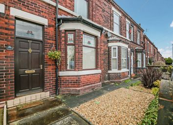 Thumbnail 2 bedroom terraced house for sale in School Lane, Standish, Wigan