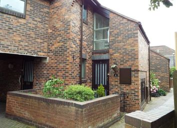 Thumbnail 1 bedroom property for sale in Wesley Close, Nantwich, Cheshire