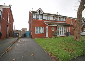 Thumbnail 2 bed semi-detached house for sale in Mansfield Road, Blackpool