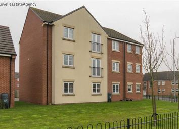 Thumbnail 2 bedroom property for sale in Pintail Close, Scunthorpe