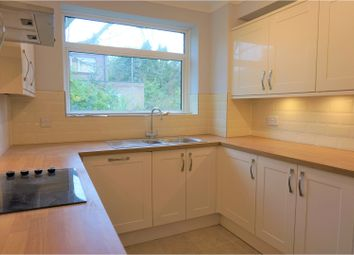 Thumbnail 2 bed flat to rent in 57 Wellington Road, Bournemouth